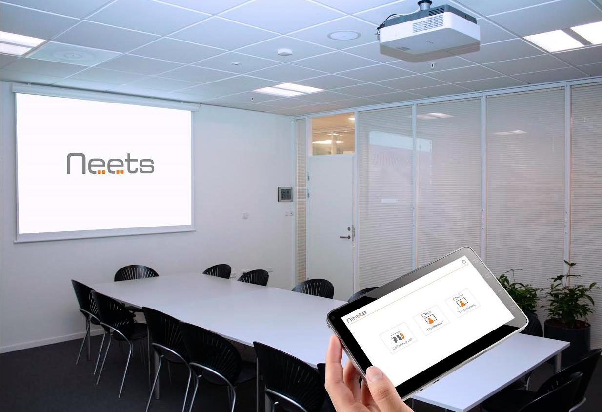 Charmex firma un acuerdo de distribución exclusiva con Neets