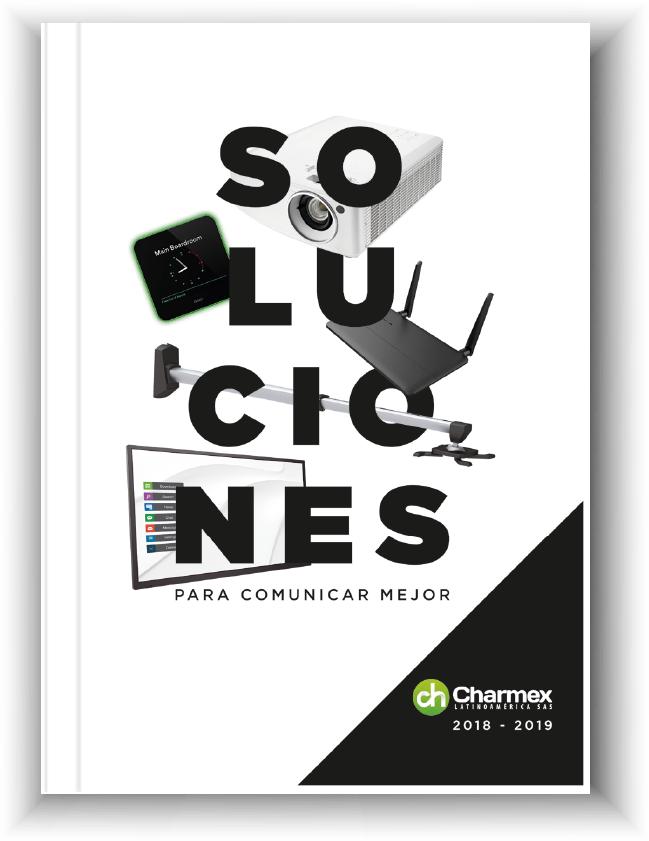 Charmex Latinoamerica SAS Home