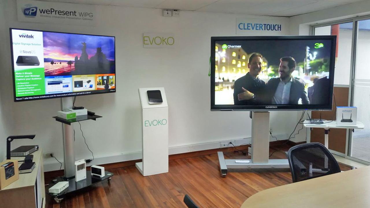 Charmex inaugura nuevas instalaciones en Bogotá
