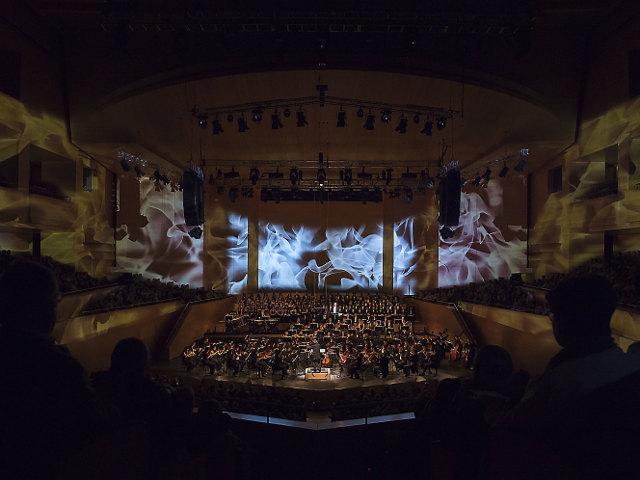 El silencio y Christie BoldColor dan nueva vida al Requiem de Verdi