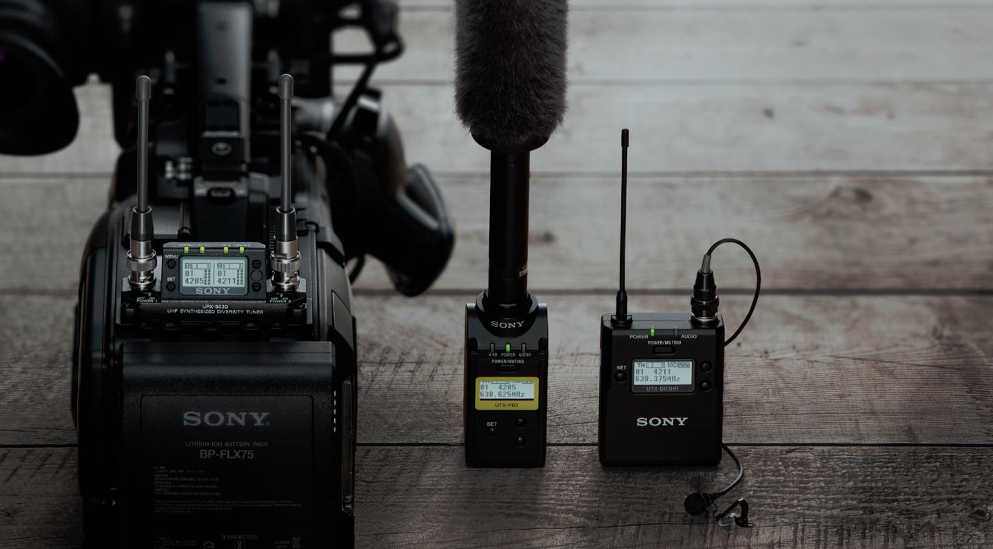 Charmex firma un acuerdo con Sony para distribuir sus soluciones de audio profesional