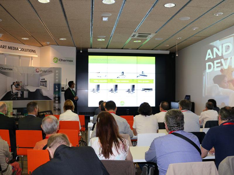 La era de la colaboración ha llegado a las soluciones de videoconferencia