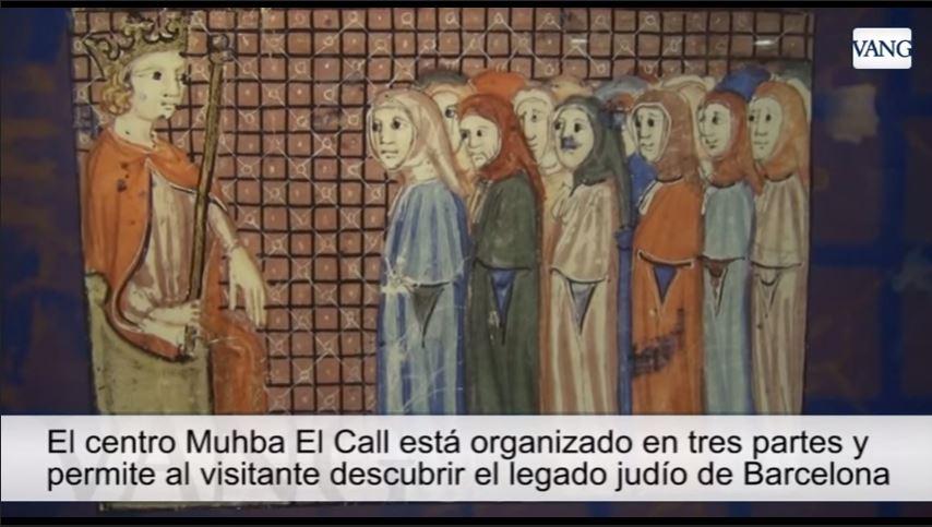 La Barcelona judía
